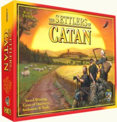 Settlers of Catan  (c) Catan GmbH