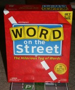 Words on the Street, by Out of the Box.